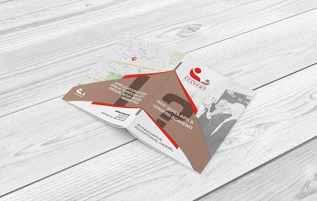 SLA-A5-Brochure
